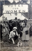 6 Aug 1913 Men or Women?