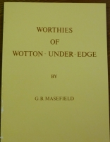 Worthies of Wotton-under-Edge