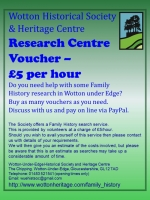 Research Centre Voucher